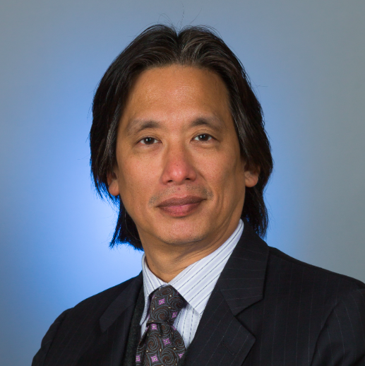 Photo of Anthony Chang